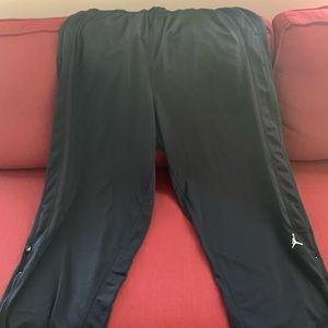 Jordan sweatpants